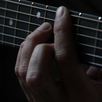 Common beginner guitarist mistakes: Part two