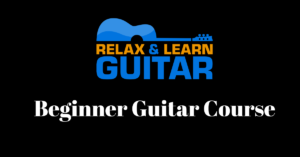 Beginner lessons Archives - Relax and Learn Guitar